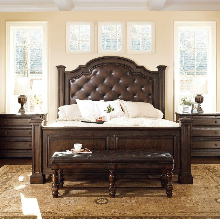 bernhardt normandie bed bedroom inspiring bedrooms pinterest