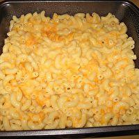 ... cheese macaroni and cheese velveeta style everyday family favorites