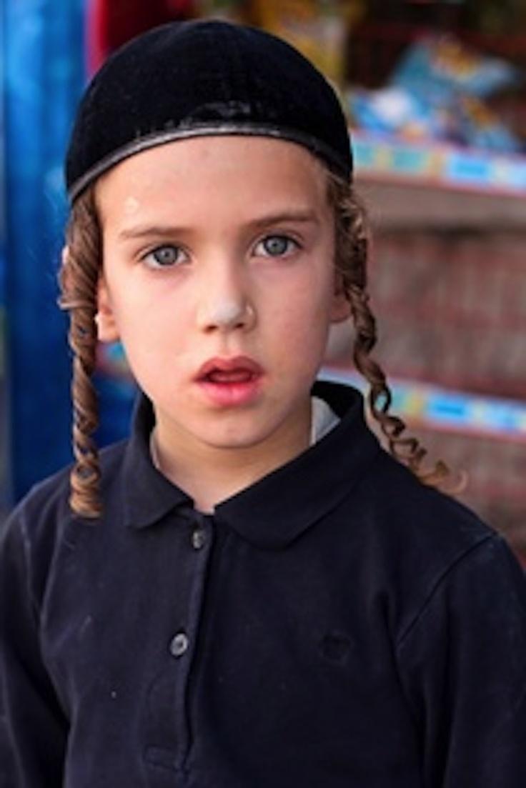 Jewish Boy Charming People Pinterest