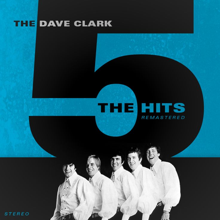 The Dave Clark Five - I Like It Like That - Reelin' And Rockin'