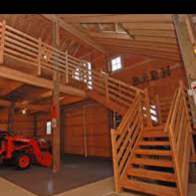 Barn loft the home stead pinterest - Loft loft ...
