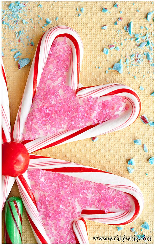 ... use them to make a fun EDIBLE FLOWER PUZZLE! From www.cakewhiz.com