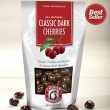 Chocolate Cherries, Berries & Nuts | 15th Anniversary Trip | Pinterest