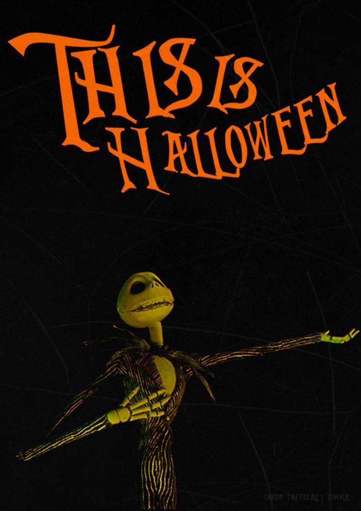 Nightmare Before Christmas | halloween | Pinterest