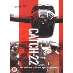Catch - 22 [DVD] | Films