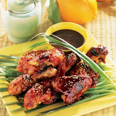 Chinese Five-Spice Grilled Chicken | Recipe