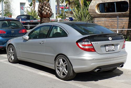 Mercedes benz c230 amg mercedes benz pinterest for Mercedes benz c230 amg