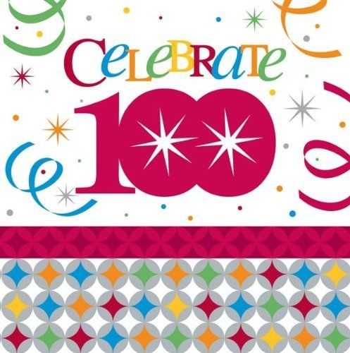 Decorations colors 100th birthday party ideas pinterest for 100th birthday decoration ideas
