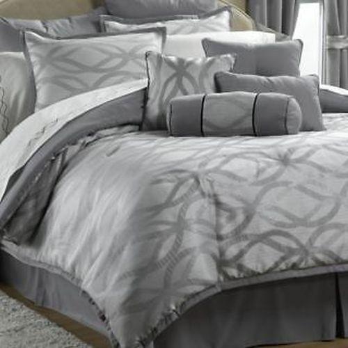 new extreme linens 16p impulse silver