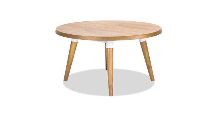 Nauhuricom  Couchtisch Ikea Rund ~ Neuesten Design