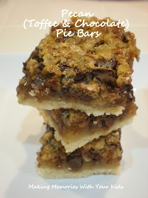 Pecan Pie Bars   Simply Cool   Pinterest