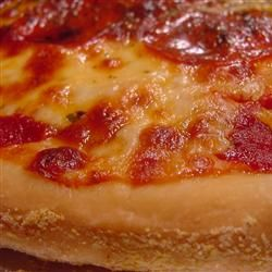 Jay's Signature Pizza Crust Allrecipes. Fantastic crust! Now to try to ...