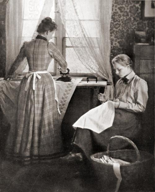 by Albert Gottheil (1902)