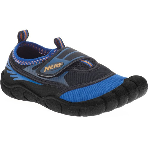Nerf Toddler Boys' Lagoon Water Shoes