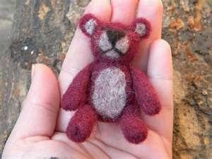 Bear melissa_krask