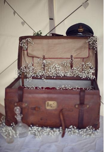 Decor Or Card Box Wedding Ideas Pinterest