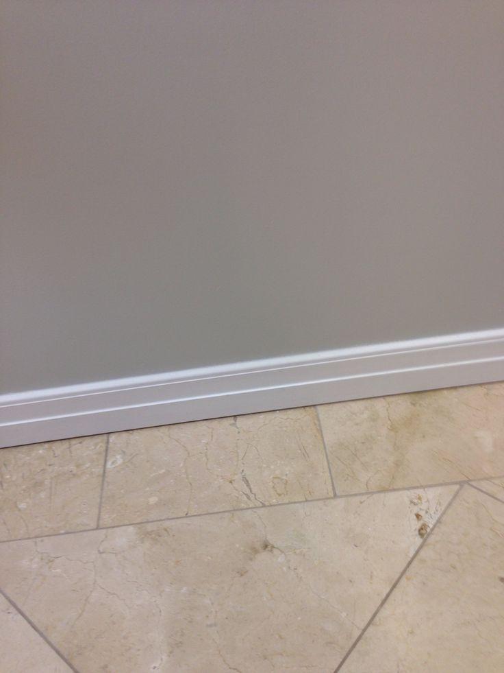 gray walls travertine color combo paint pinterest