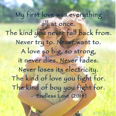 Endless Love Quotes : Endless Love Movie Quotes 2014. QuotesGram