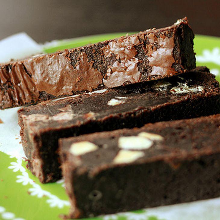 ... Chocolate Stout Beer Brownies | Get in Muh Belly - Brownies