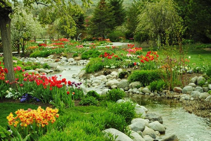 Thanksgiving Point Gardens Utah Landscaping Pinterest