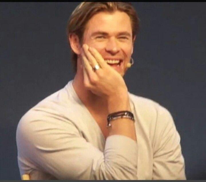 Chris Hemsworth (gotta...