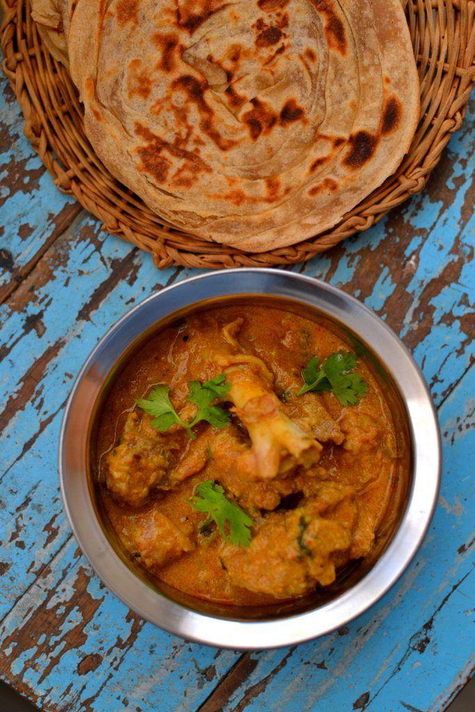 prawn stars chemmeen curry kerala prawn curry