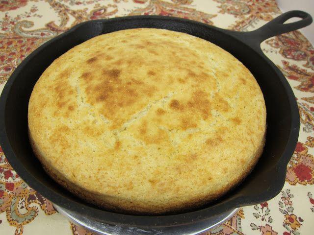 Southern Cornbread | Plain Chicken | Tasty Foods | Pinterest