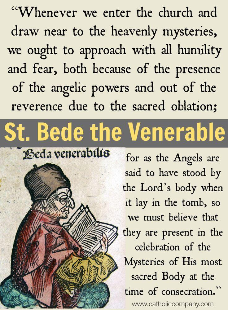 Teaching Of Saints Essay