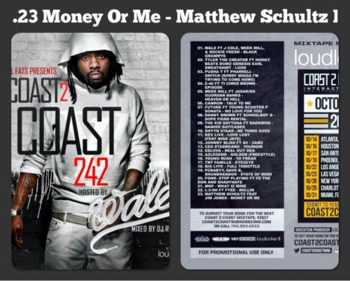 ... (@JimJonesCapo) & Matthew Schultz (@Megan Schultz) – Money or Me