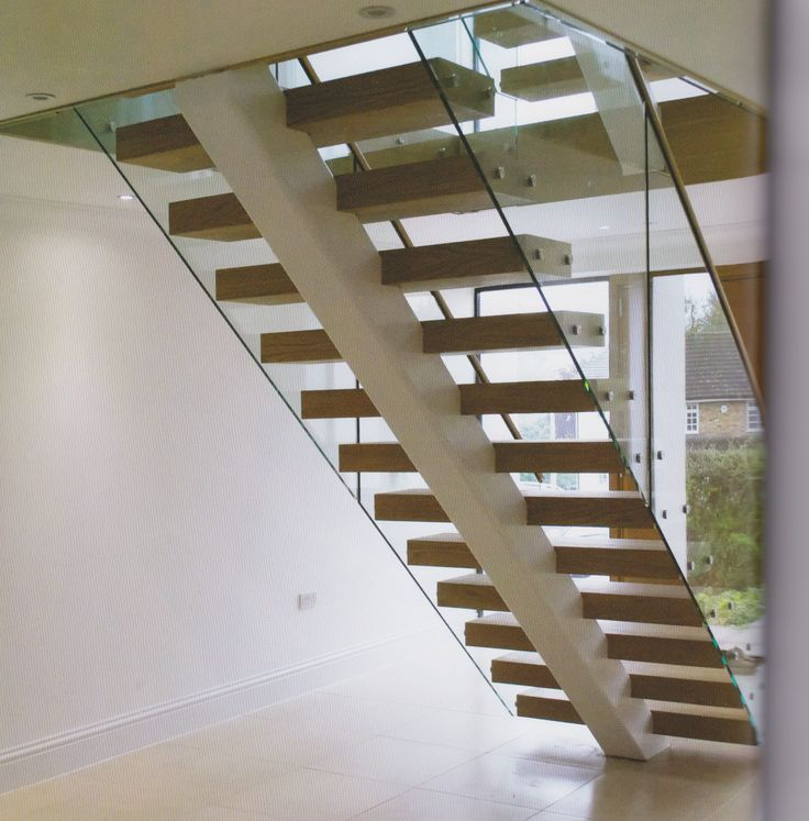 Stairs Designs For Small Spaces Pinterest