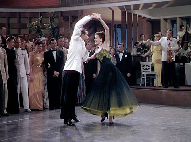 Cyd Charisse in 'On an Island with You'