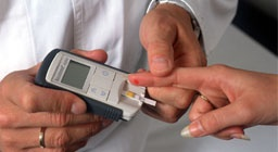 TB risk four times higher in diabetics