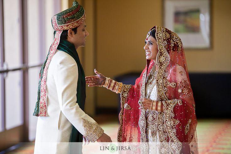Dimple amin wedding
