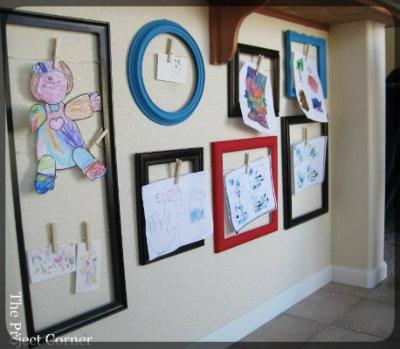 She {hearts} Children's Artwork