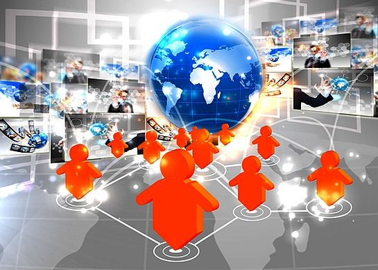 Small Businesses Get Nearly Half of Traffic from Social Media