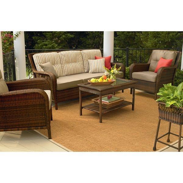 Ty Pennington Patio Furniture Outdoor Life