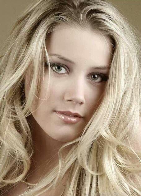 Amber Heard | Beautifu...