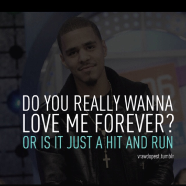 j cole quotes about love - photo #4