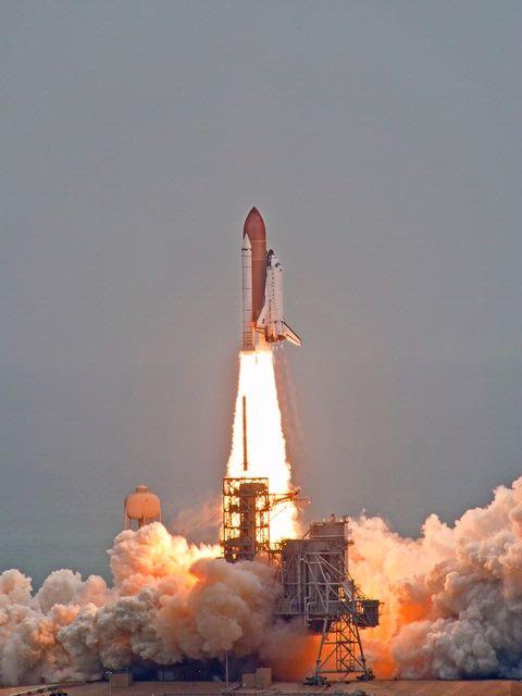 atlantis space shuttle di - photo #41