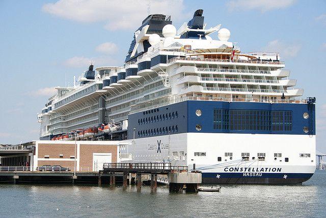 Christmas Cruises From Charleston Sc