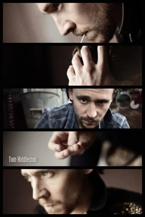 Tom Hiddleston. 1883 M...