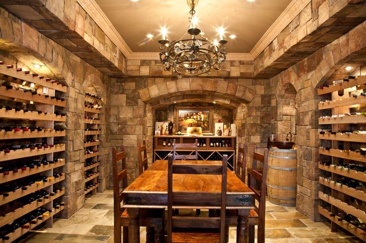 cellier cave vin cellier pinterest. Black Bedroom Furniture Sets. Home Design Ideas