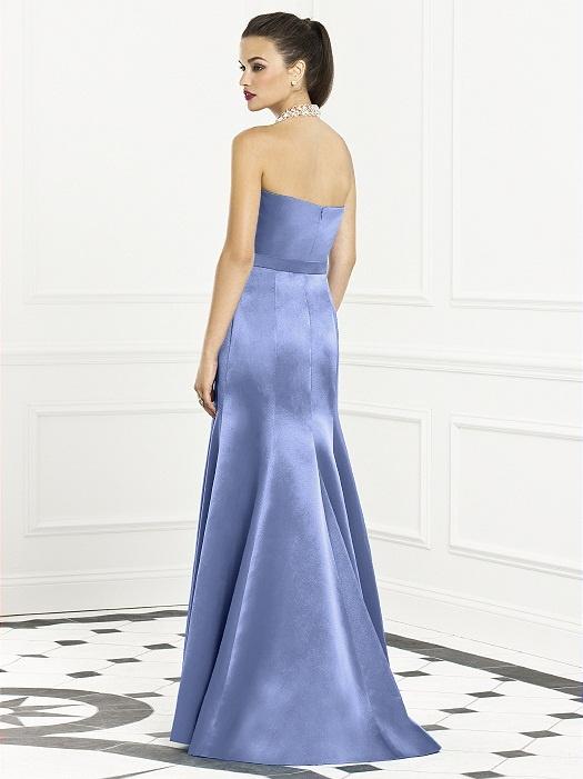 Periwinkle bridesmaid dress wedding ideas pinterest for Periwinkle dress for wedding
