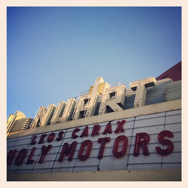 nuart theater in los angeles