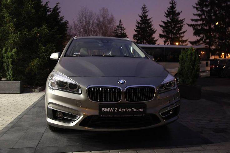 BMW Mazovia Busieness Congress