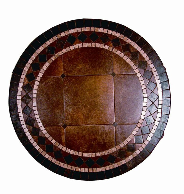 Mosaic Tile Table Tops Mosaic Tile Table Top Designs