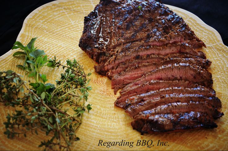 Teriyaki Steak | Recipe