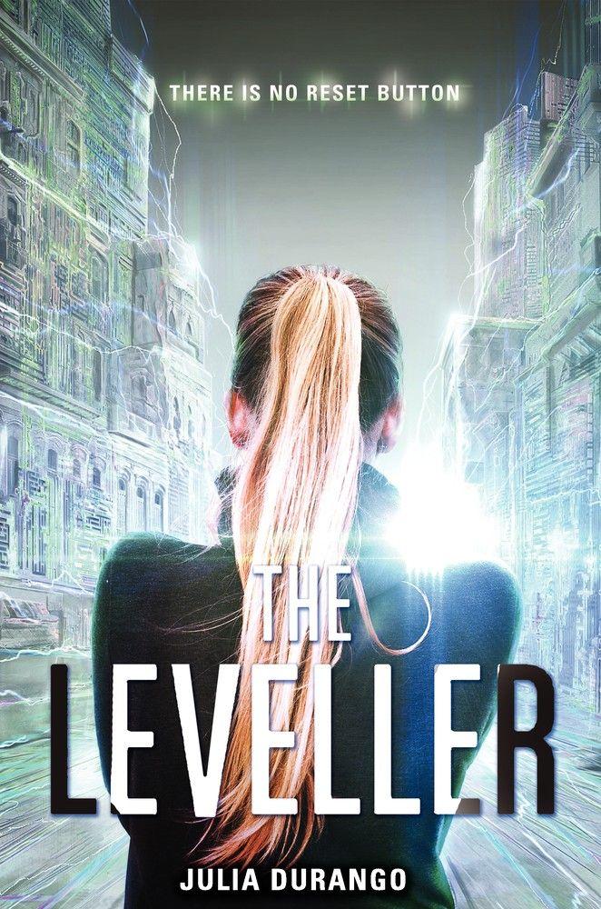 The Leveller (The Leveller, #1) - Julia Durango