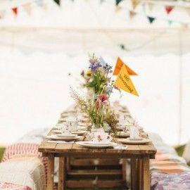 deco mariage boheme  Wedding♥  Pinterest
