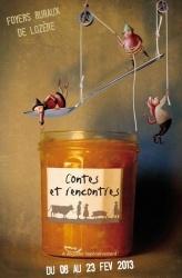 Contes et rencontres lozere